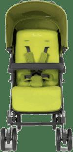 SILVER CROSS Reflex - Lime