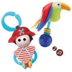 YOOKIDOO Pirátský set