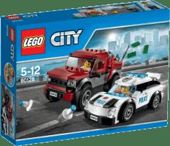 LEGO® City Police Policyjny pościg