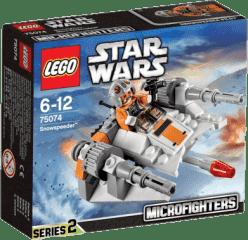 LEGO® Star Wars TM Snowspeeder™