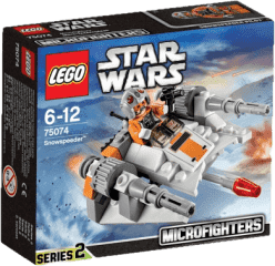 LEGO® Star Wars TM Śmigacz śnieżny