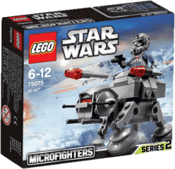 LEGO® Star Wars TM AT-AT ™