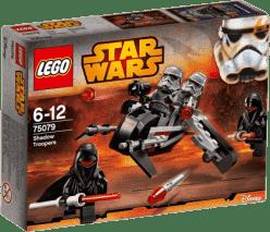 LEGO® Star Wars TM Shadow Troopers™