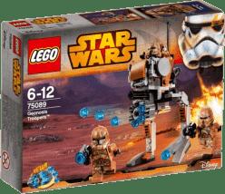 LEGO® Star Wars TM Geonosjańscy żołnierze