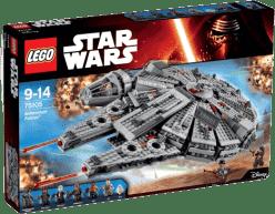 LEGO® Star Wars TM Millennium Falcon™