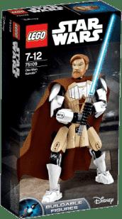 LEGO® Star Wars TM – Figurka Obi-wan Kenobi™