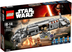 LEGO® Star Wars TM Transport Ruchu Oporu