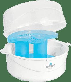 BAYBY Mikrovlnný parný sterilizátor