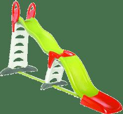 SMOBY Šmykľavka Super Mega 2v1, 150 / 375cm