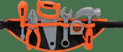 SMOBY B&D Zestaw narzędzi + pas monterski
