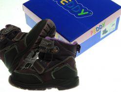 Zimní boty Peddy