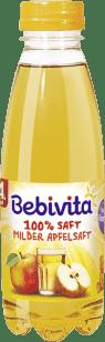 BEBIVITA Jablečná šťáva (500ml)