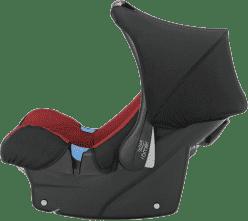 RÖMER Baby-safe Autosedačka plus CHILI PEPPER