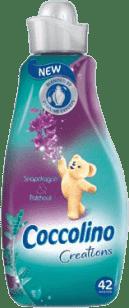 COCCOLINO Creations Snapdragon & Patchouli 1,5 l - płyn do płukania