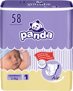 BELLA PANDA - zestaw startowy + prezent