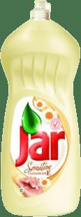 JAR Sensitive Chamomile & Vitamina E 1,5l płyn do mycia naczyń (Premium klub)