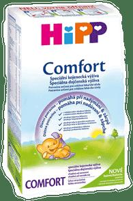 HIPP Comfort 500g - špeciálne dojčenské mlieko