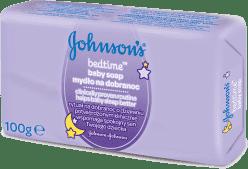 JOHNSON'S BABY Mydło na dobranoc 100g