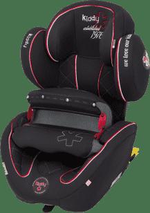 KIDDY Phoenixfix Dětská autosedačka Pro 2 – Le Mans (9-18kg)