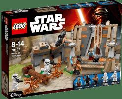 LEGO® Star Wars TM Bitwa o Takodana