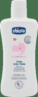 CHICCO Mléko tělové 200 ml