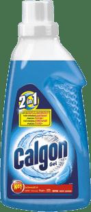 CALGON Gel 1,5 l – prací gel