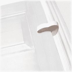 LINDAM Bezpečnostná zábrana na dvere penová 1ks