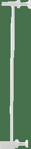 LINDAM Rozšíření dětská zábrana SS a Easy fit 7cm-b