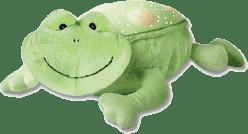 SUMMER INFANT Kámoš na spanie - Frankie (žaba)