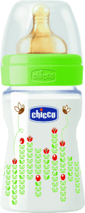 CHICCO Butelka do karmienia 150 Ml 0M+