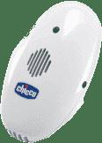 CHICCO Ultrazvukový odpudzovač komárov - prenosný