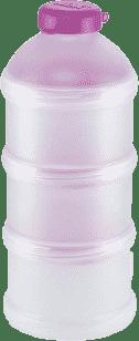 NUK Pojemnik na mleko w proszku, fioletowy