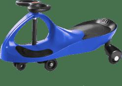 SUN BABY Vozítko Twist Car – modrá