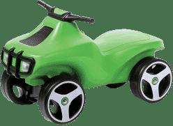 BRUMEE Jeździk BRUMEE CRAZEE zielony