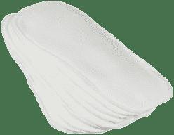 PETIT LULU Flisové separačné plienky (10 ks)