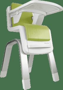 NUNA Jedálenská stolička Nu Zaaz - citrus