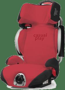CASUALPLAY Fotelik samochodowy Protector 15-36 kg 2015 - Flame
