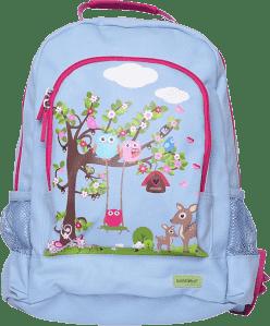 BOBBLE ART Detský batoh veľký Zvieratká