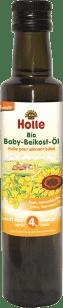 1x HOLLE Bio Dětský olej, 250g