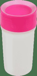 LiteCup – Świecący kubeczek - różowy