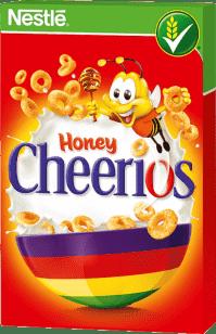 NESTLÉ Cheerios cereálií 425g