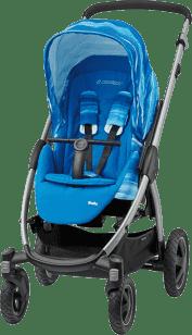 MAXI-COSI Stella Sportovní kočárek – Watercolour Blue