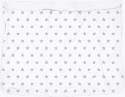 DOOKY Blanket deka Silver Stars