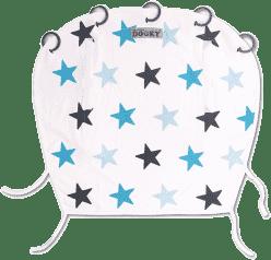 DOOKY Design osłona Blue Stars