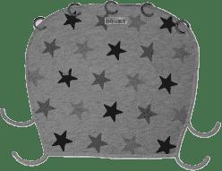 DOOKY Design osłona Grey Stars