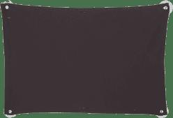 DIAGO Stínítko na zadní okno auta univerzální – šedá