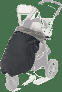 DIAGO Kocyk do wózka fleece – wodoodporny