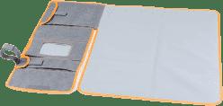 DIAGO Přebalovací podložka a taška 2v1
