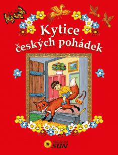 KNIHA Kytica slovenských rozprávok
