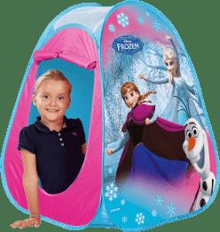 JOHN POP UP dětský stan Disney FROZEN
